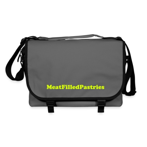 MeatFilledSatchel - Shoulder Bag