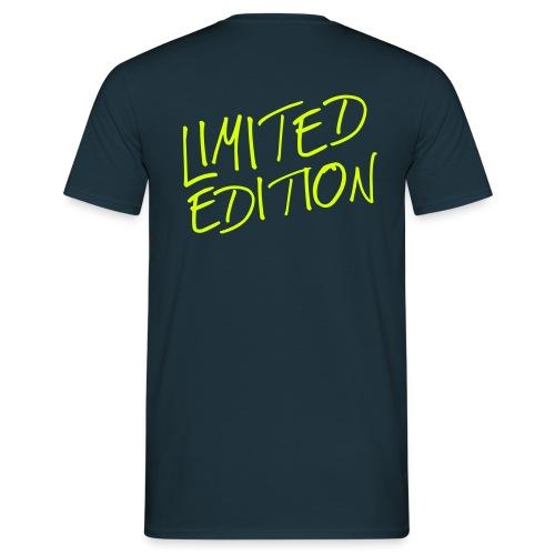 Herre-T-shirt