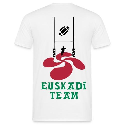 Euskadi team - T-shirt Homme