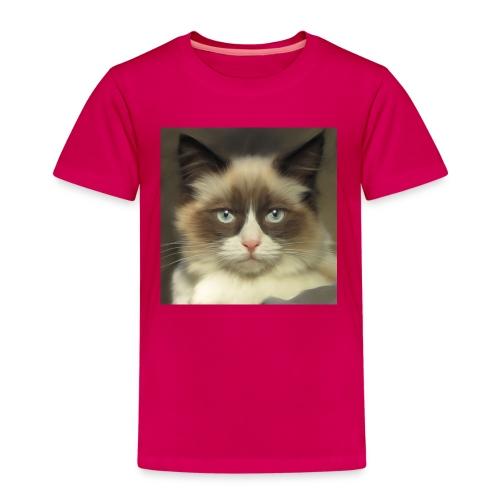 Benji - Kids' Premium T-Shirt
