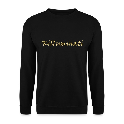 #KILLUMINATI Hoodie - Mannen sweater