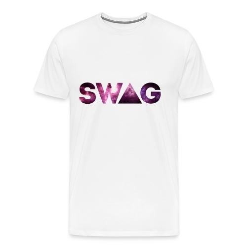 SWAG - Männer Premium T-Shirt