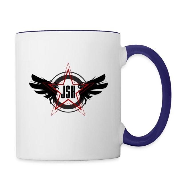 JSH Logo #10-b