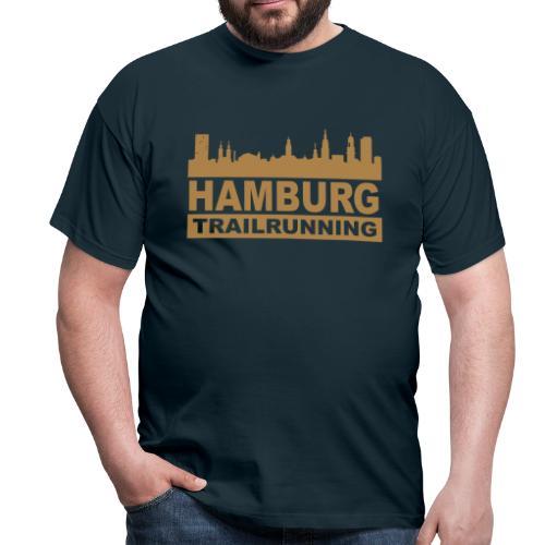 T-Shirt HAMBURG Trailrunning - Männer T-Shirt