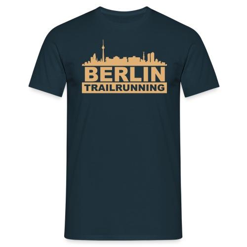 T-Shirt BERLIN Trailrunning - Männer T-Shirt