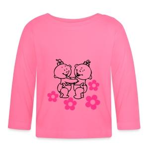 Babies - Baby Long Sleeve T-Shirt