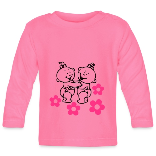 Babies - Baby Long Sleeve T-Shirt