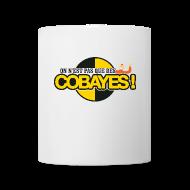 Bouteilles et Tasses ~ Tasse ~ Tasse Logo Cobayes