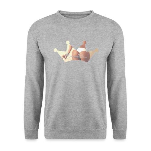 #Ass - Männer Pullover