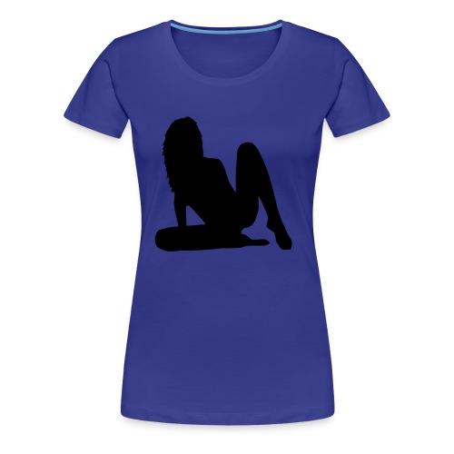 Dance Frauen T-Shirt (Auslieferung ab 16 Jahren) - Frauen Premium T-Shirt