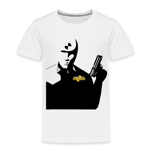 T-shirt Enfant James005  - T-shirt Premium Enfant