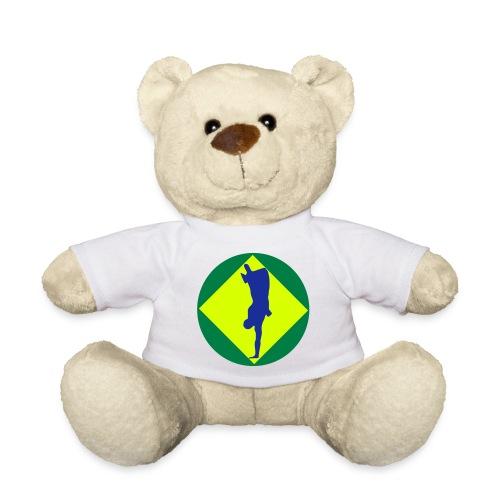 Santa - Teddy Bear