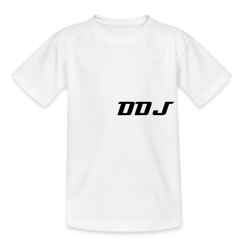 DDJ Staff shirt - Teenager T-shirt