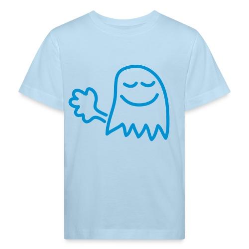 Pruttar är små spöken...(Pruttspöke) - Ekologisk T-shirt barn