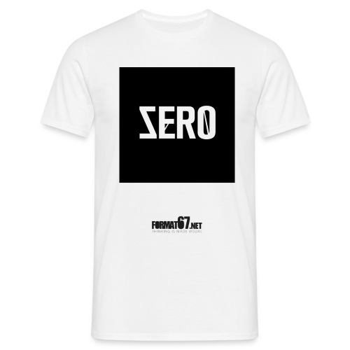 67 ƵERØ - Men's T-Shirt