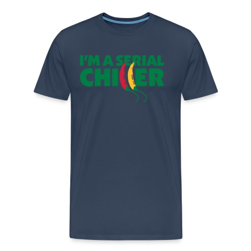 Chill Modus ON - Männer Premium T-Shirt