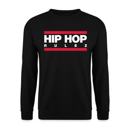 HIPHOP - Männer Pullover