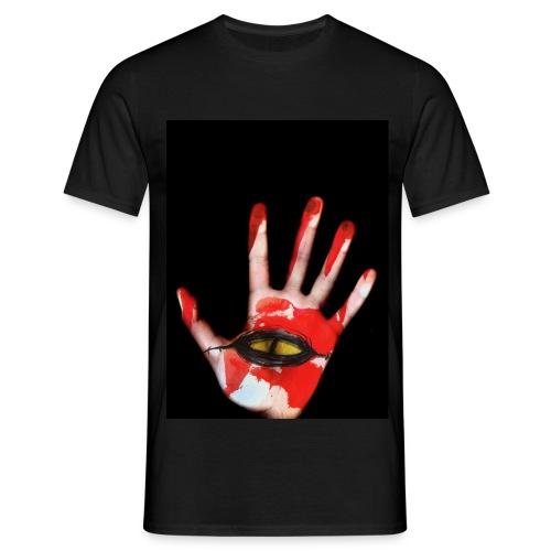 Flubidlu - T-shirt Homme