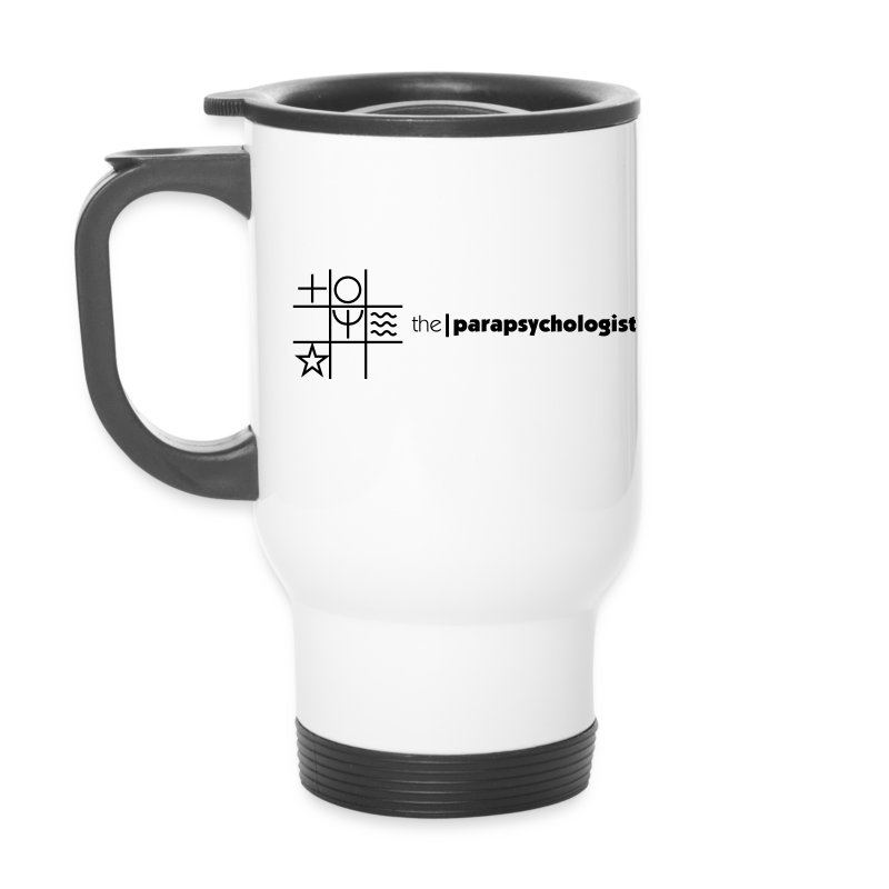 thep_logo - Travel Mug