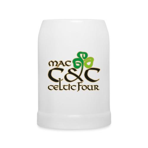 Bierkrug CelticFour - Bierkrug