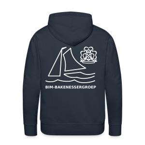 Mannen trui - Mannen Premium hoodie