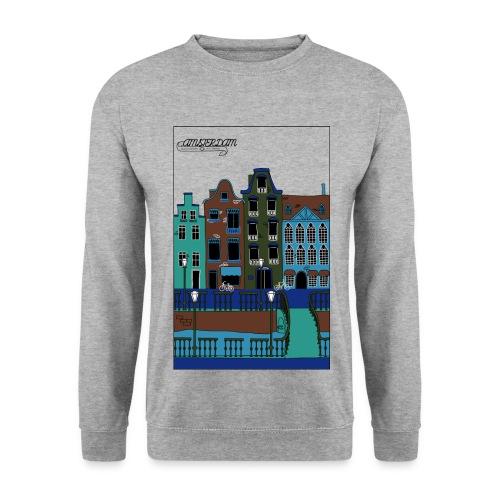 Amsterdam - Mannen sweater