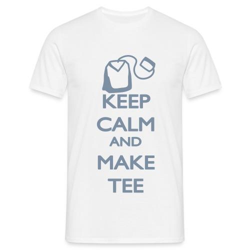 Tee - T-shirt Homme