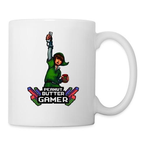 PBG Adventure Coffee Cup!  - Mug