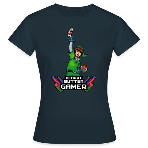PBG Adventure T-Shirt For Ladies - Women's T-Shirt