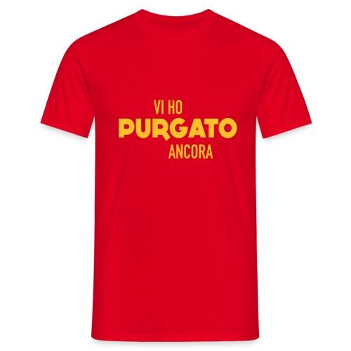 Vi Ho Purgato Ancora - T-shirt Homme
