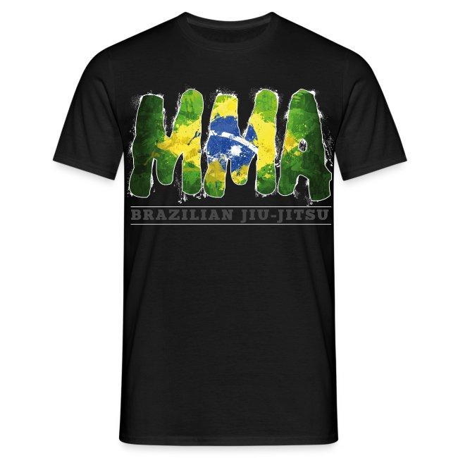 [MMA brazil]