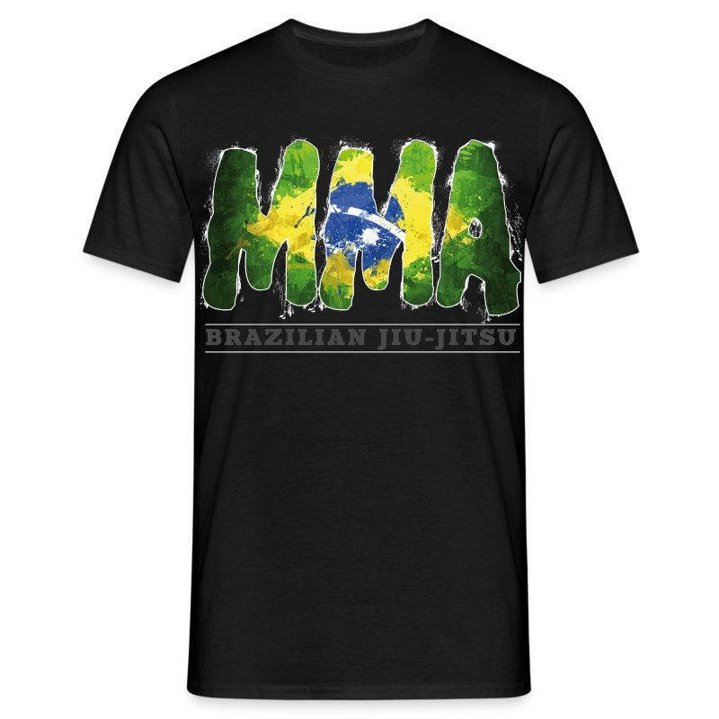 [MMA brazil] - Men's T-Shirt