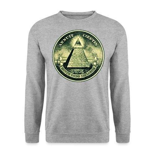 Illuminati Heren  - Mannen sweater