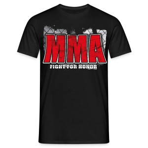 [MMA honor] - Men's T-Shirt
