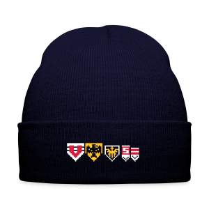 Stage Emblems - Winter Hat