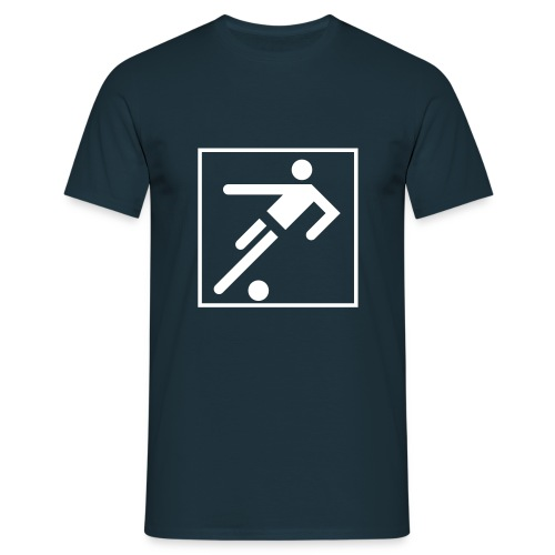 Torpedo Flensburg - Männer T-Shirt