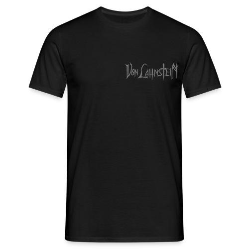 Von Lahnstein T-Shirt Brustdruck - Männer T-Shirt