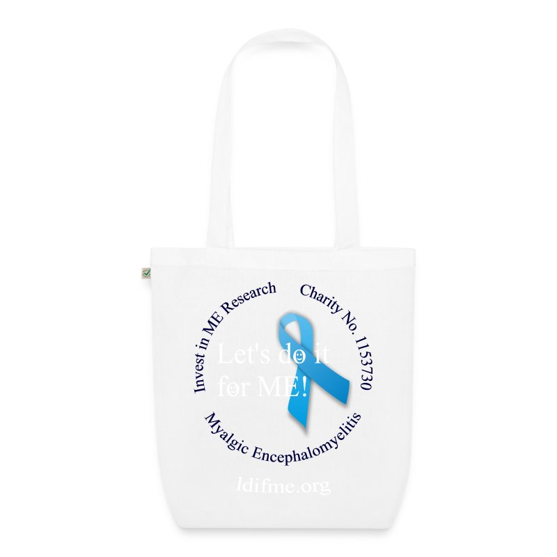 Organic Tote - EarthPositive Tote Bag