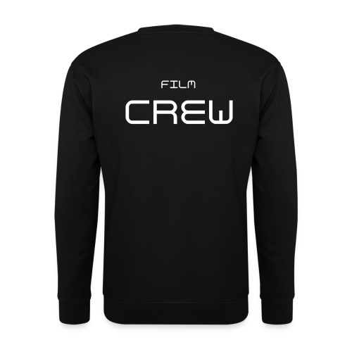 Men's Sweatshirt (Film Crew) - Men's Sweatshirt