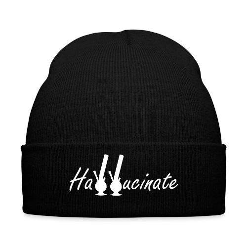 Hallucinate Beanie - Winter Hat