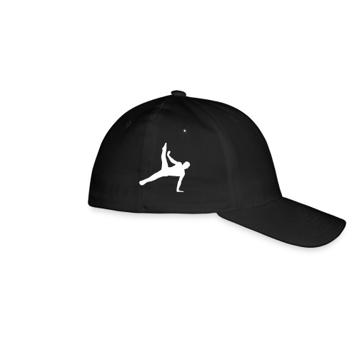 CAP MOB - Cappello con visiera Flexfit