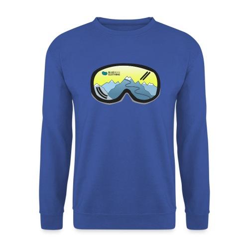 Pullover Skibrille - Männer Pullover