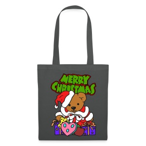 Sac merry christmas - Tote Bag