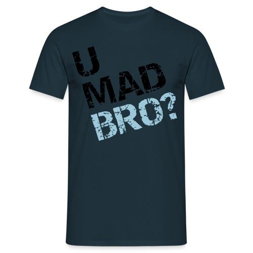 Grift-Design T-Shirt - Herre-T-shirt