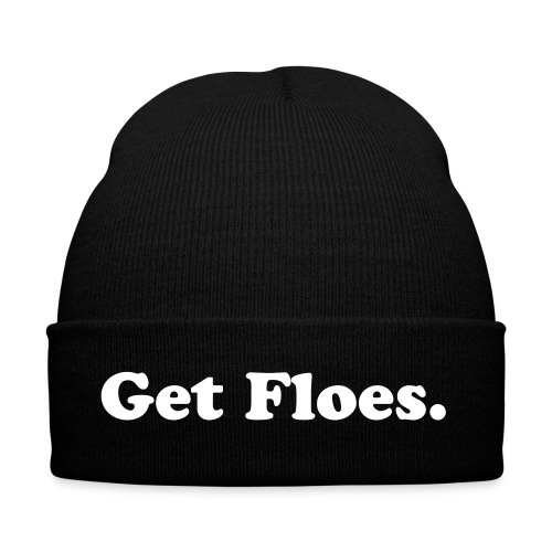 Get floes - Wintermuts