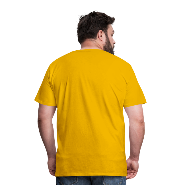 Jeg har skidt på min trøje (unisex)