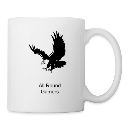 All Round Gamers mug  - Mug