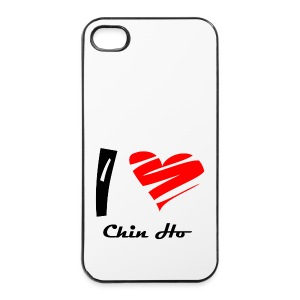 Chin Ho - Coque rigide iPhone 4/4s