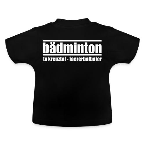 Babyshirt - Baby T-Shirt
