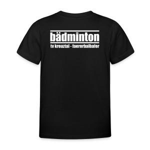 T-Shirt für kleine Kids - Kinder T-Shirt
